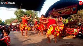 Download Gede Roso Cover Pegon Jaranan New Rogo Samboyo Putro