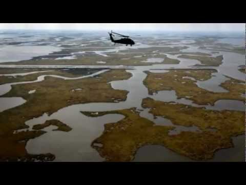 Gulf of Mexico Legal Biological Military Operation