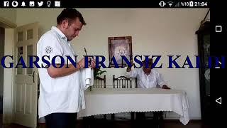 GARSON FRANSIZ KALDI SKEÇİMİZİN FRAGMANI