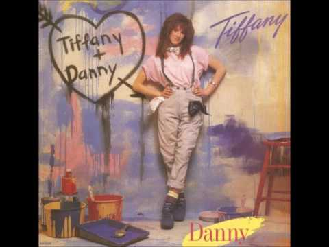 Tiffany - Danny (Extended Version)