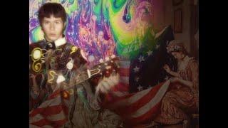 Sixties American Freakmix ~ DJ Jeremiah (Red Eyes / Dollyrocker)