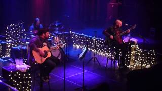 Seether - The Needle And The Damage Done (Acoustic, live at Melkweg - Amsterdam)