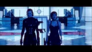Resident Evil: Retribution OST - Hexes (Bassnectar) - Official Video [HD]