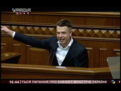 Реакция Зеленского на сравнение с Голобородько. Заседание Рады 4.03.2020