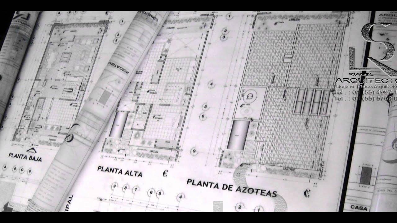 Dibujo de planos arquitect nicos para regularizar su casa for Dibujos de muebles para planos arquitectonicos
