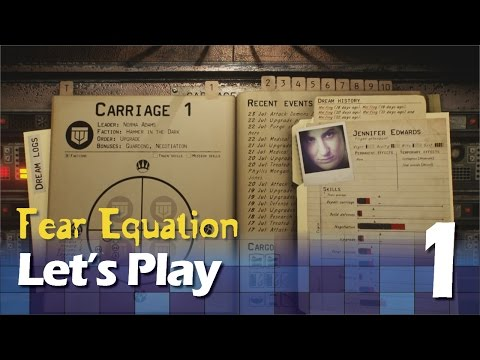 Fear Equation -