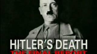 (1/5) Timewatch Hitlers Death the Final Report World War II
