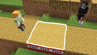 BEST 8 ONLINE TRAPS IN MINECRAFT BY SCOOBY CRAFT PART 7