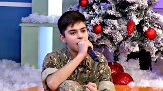 Aprel Khaghagh & Narek Vardanyan || Pativ Unem ||Պատիվ Ունեմ|| 2017