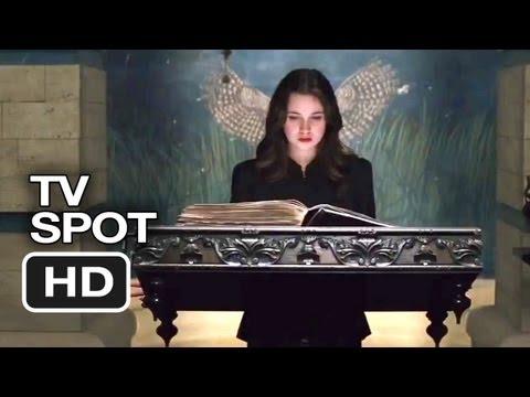 Beautiful Creatures TV SPOT #3 (2013) - Alice Englert Movie HD