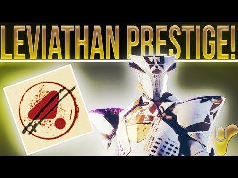 🔴 LIVE! Destiny 2 Leviathan Prestige Mode Raids! Full Runs & No I Don't Have Midnight Coup.