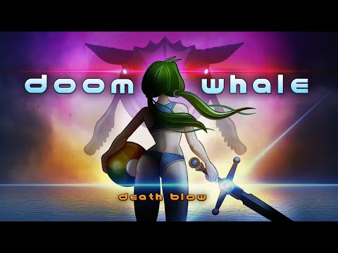 Doomwhale - Death Blow | Full Album