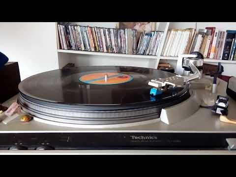 Chuck Berry - Deep Feeling (vinilo)
