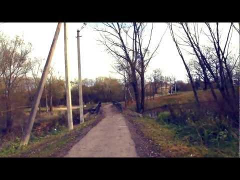 Новосокольники - Октябрь 2012