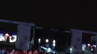 The Smashing Pumpkins - The Aeroplane Flies High [Live in Mad Cool Festival 12/7/2019 - Short]