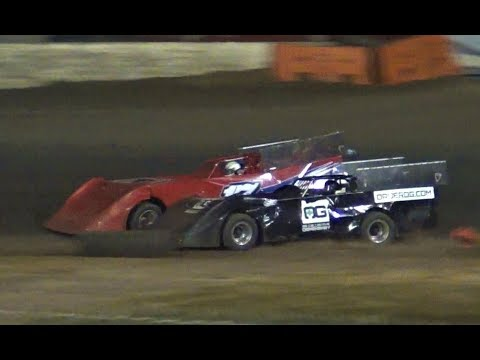 Willamette Speedway-Super Sport Battle:Donofrio vs. Beaudoin 2018
