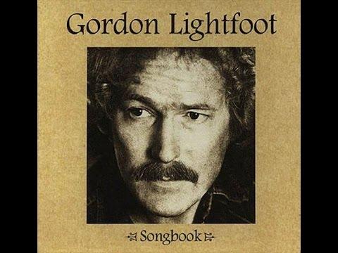 Gordon Lightfoot - Carefree Highway (Lyrics on screen)