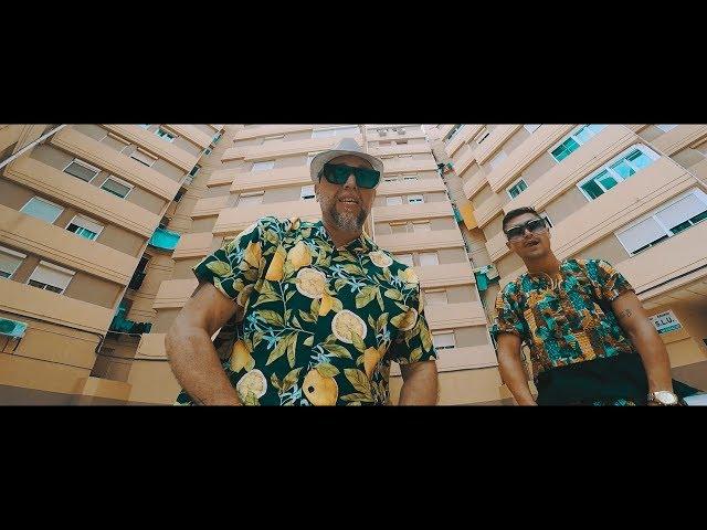 Petit Ribery ft Spanish Fly - Busco mi lana Videoclip