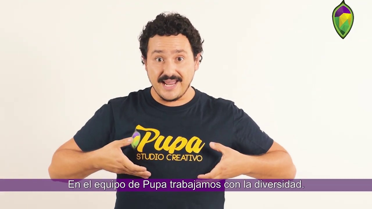 Pupa Studio Creativo - REEL 2020