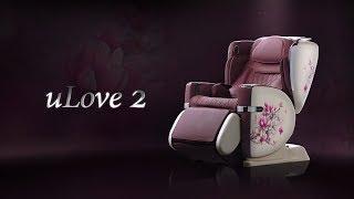 OSIM uLOVE 2 promises a four-hand massage experience