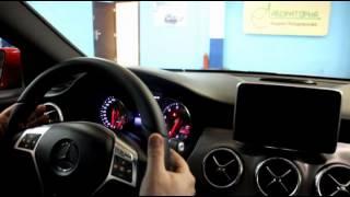 Иммобилайзер iCAN для автомобилей марки Mercedes(, 2015-03-03T18:50:02.000Z)