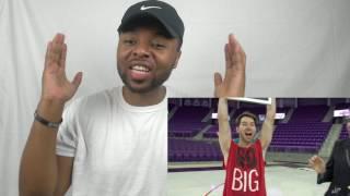 Epic World Record Edition Basketball Shots! | Dude Perfect REACTION!