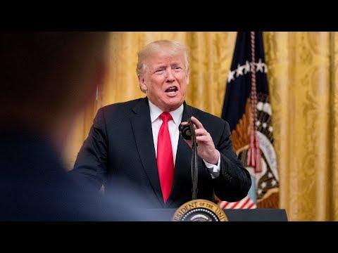 Trump says Border Patrol agent speaks 'perfect English'
