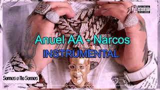 Anuel AA - Narcos (Instrumental)