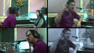Bangla Song Prithibi Onek baro Asif And Saba