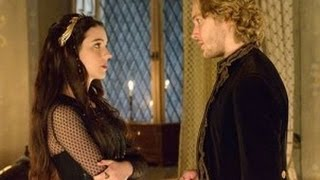 Reign After Show Season 1 Episode 18 \