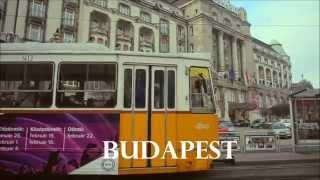 Eloquent & Hulk Hodn - Budapest (unofficial video)