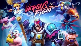 NEW Unlock AGONY Hero! - Versus Fight
