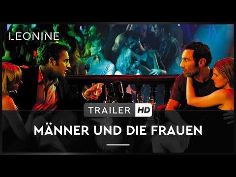 Männer und die Frauen - Trailer (deutsch/german)