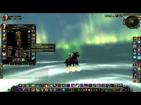 Wow Affliction Warlock Pvp Guide 80