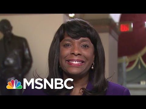 Terri Sewell: House And Senate Probes On Donald Trump-Russia 'Not Enough' | For The Record | MSNBC