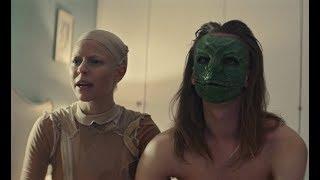 Gambar cover Vesala - Mul ei oo lapsuudensankarii (Virallinen musiikkivideo)