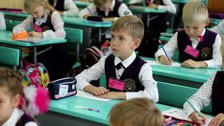 Бінарний урок (математика та англійська мова) у 2 класі. Моя перша апробація.