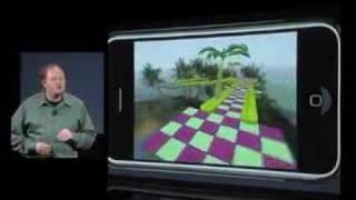 iPhone SDK - Sega - Super Monkey Ball Demo