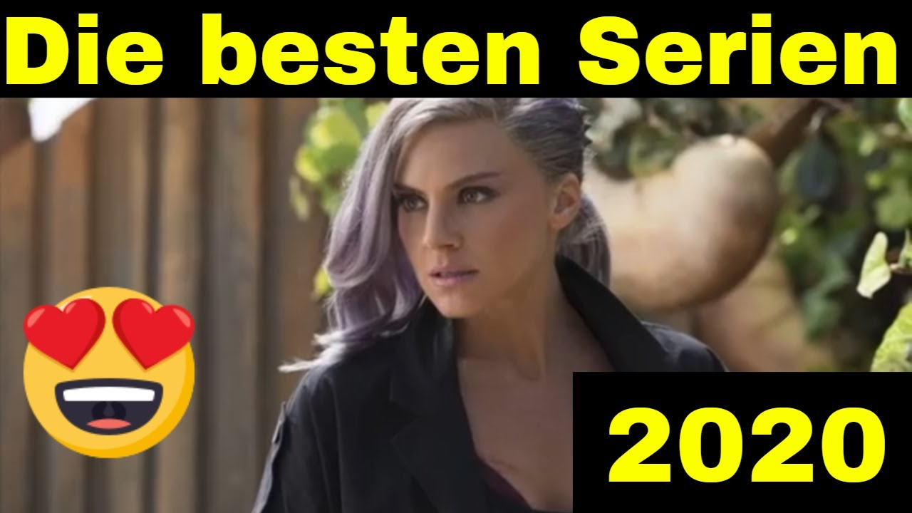Top Serien Aktuell