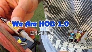 HOB 1.0  pilot