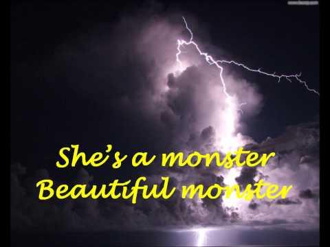 Beautiful monster - Ne Yo lyrics