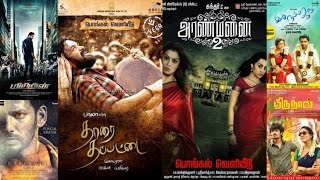 Pongal Release-Theatre Bookings Going Viral