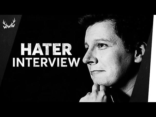 Warum bist du so ein Drecksdepp? | Der Heider im Hater-Interview