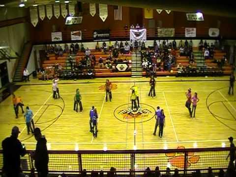 Aztec High School >> Aztec High School Boy Girl Dance 2012 Youtube
