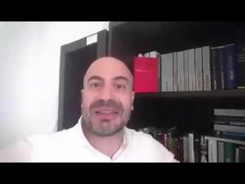 Gianluigi Paragone - Giorgio Napolitano difende la riforma di Renzi, Verdini e Alfano