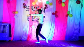 ! Binod ! A mere dil tu gaye ja mix Sudama song by Ganpat bhati