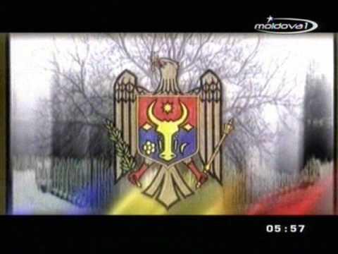 Imnul de Stat al Republicii Moldova