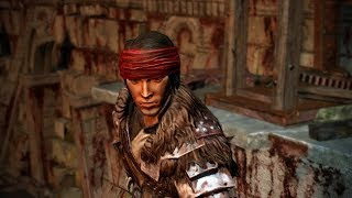 Path of Exile: Red Headband