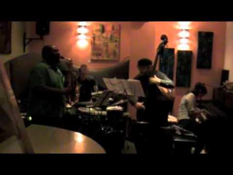 """Mara Rosenbloom Quartet """"Whistle Stop"""""""