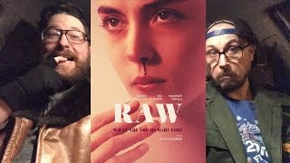 Midnight Screenings - Raw (2016)